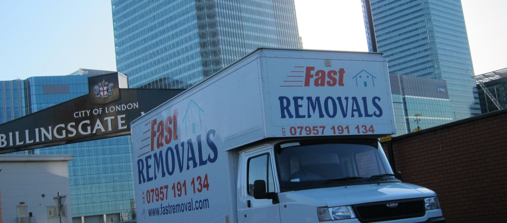 Fast removal london parlament